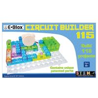 E-Blox Circuit Builder 115