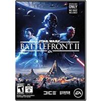 Electronic Arts Star Wars Battlefront II