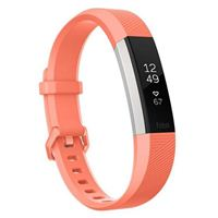 FitBit Alta HR Activity Tracker Large - Coral