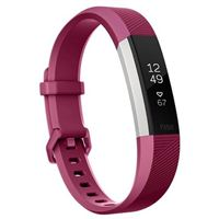 FitBit Alta HR Activity Tracker Large - Fucshia