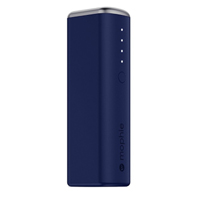 Mophie Power Reserve 1x Universal External Battery 2,600mAh - Blue