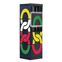 California Creations Missing Link Slide & Twist Puzzle