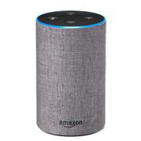 Amazon Echo 2nd Generation - Gray