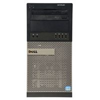 Dell OptiPlex 990 Desktop Computer Off Lease Refurbished