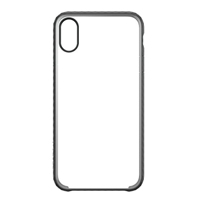 InCase Pop Case for iPhone X - Black