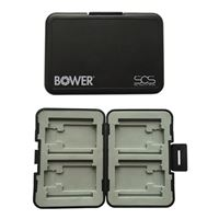 Bower Heavy Duty Memory Card Case