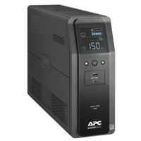 APC 1500VA Back-Up UPS w/ Coaxial and Data Line Protection, 10 Outlets