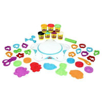 Hasbro Play-Doh Touch Shape To Life Studio iOS