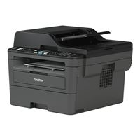 Brother MFC-L2710DW Compact Laser All-in-One Printer with Duplex Printing and Wireless Networking