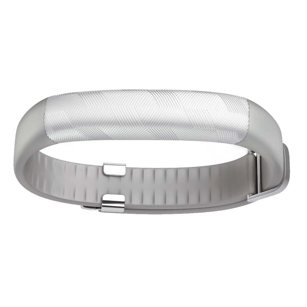 Jawbone UP2 Fitness Tracker - Light Gray