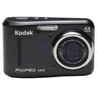Kodak PIXPRO FZ43 16 Megapixel Digital Camera - Black