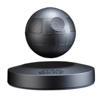 Plox Levitating Death Star Speaker