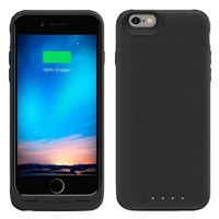 Mophie External Battery Case for For Apple iPhone 6/6s - Black