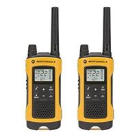 Motorola 2-Pack Talkabout Walkie Talkies - Yellow