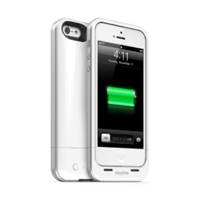 Mophie Juice Pack Air External Battery Pack - White