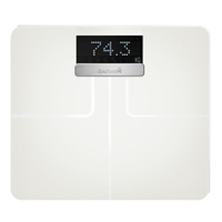 Garmin Index Smart Scale - White