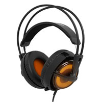 SteelSeries Steel Series Siberia V2 - Black/Orange