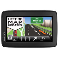 "Tom Tom 1615TM 6"" GPS Navigator w/ Lifetime Maps"