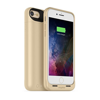 Mophie Juice Pack Air for Apple iPhone 7 - Gold