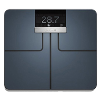 Garmin Index Smart Scale - Black