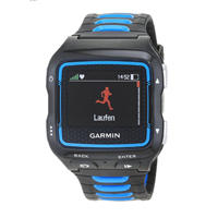 Garmin Forerunner 920XT Smartwatch with HRM-Run - Blue/Black