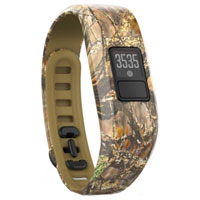 Garmin vivofit 3 Regular Fit Activity Tracker - Camo