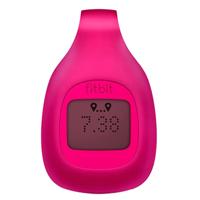 FitBit Zip Fitness Tracker - Magenta