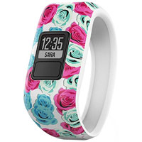 Garmin vivofit Jr Activity Tracker - Real Flower