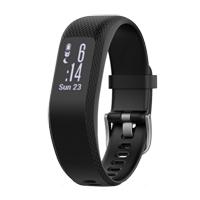 Garmin Vivosmart 3 Fitness Tracker Small/Medium - Black