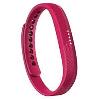 FitBit Flex 2 Fitness Tracker - Magenta