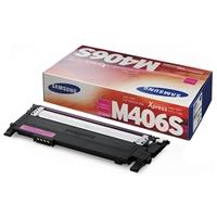 Samsung CLT-M406S Magenta Laser Toner