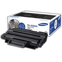 Samsung ML-D2850A Black Toner Cartridge