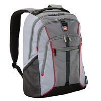 Swiss Gear LYCUS Laptop Backpack fits Screens up to 16""