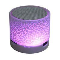 Inland Glowing Bluetooth Speaker