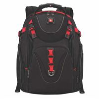 """Swiss Gear Maxxum Laptop Backpack w/ Tablet Compartment fits Screens up to 16"""""""