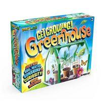 SmartLab Toys Get Growing Greenhouse