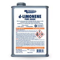 MG Chemicals d-Limonene Industrial Strength - 1 Liter