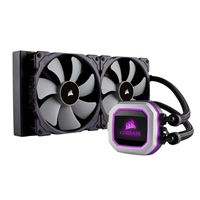 Corsair Hydro H115i Pro RGB Water Cooling Kit