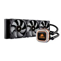 Corsair Hydro H150i Pro RGB Water Cooling Kit
