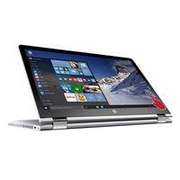 """HP Pavilion x360 Convertible 15-br010nr 15.6"""" 2-in-1 Laptop Computer Refurbished - Silver"""