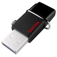 SanDisk 64GB Ultra Dual USB Drive 3.0