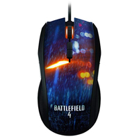 Razer Taipan Black 9 Buttons USB Wired Laser Mouse