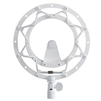 Blue Microphones Whiteout Suspension Mount for Yeti Pro Mic