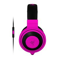 Razer Kraken Mobile Gaming Headset - Purple