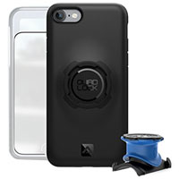 Quad Lock Bike Mount Kit for iPhone 8/7