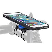 Quad Lock Bike Mount Kit for iPhone 6 Plus/6s Plus