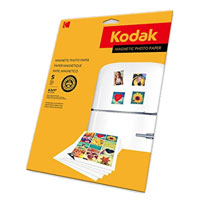 Kodak Magnetic Photo Paper