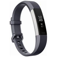 FitBit Large Classic Band for Alta HR Fitness Tracker  - Blue Gray