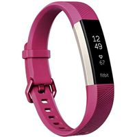 FitBit Large Classic Band for Alta HR Fitness Tracker  - Fuchsia