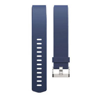 FitBit Small Classic Band for Charge 2 Fitness Tracker - Blue